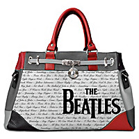 Beatles #1 Forever Fashion Handbag