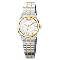 Dear Daughter, I Love You Women's Watch
