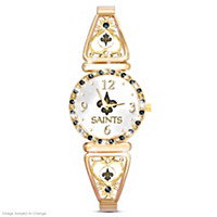 My Saints Women's Watch