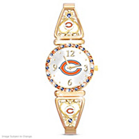 My Bears Women's Watch