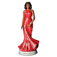 First Lady Michelle Obama Inaugural Grace Sculpture