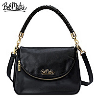 Bob Mackie Burbank Handbag