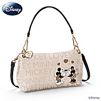 Disney Together Forever Handbag