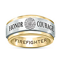 Brotherhood Of Honor Ring