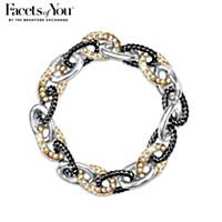 Fire & Ice Bracelet