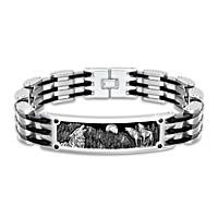 Call Of The Wild Men's Bracelet