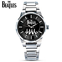 The Beatles Abbey Road Men's Watch