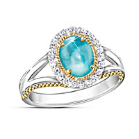 Beauty Of Ipanema Ring