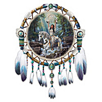 Gifts Of The Great Spirit Wall Decor
