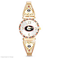 My Bulldogs Women's Watch