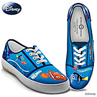 Finding Nemo Women's Shoes