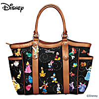 Disney Carry The Magic Handbag