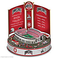 Ohio State Victory Carousel