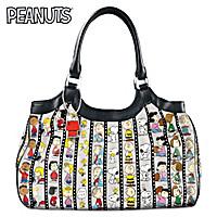 Forever Peanuts Handbag
