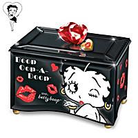 Boop Oop-A-Doop Music Box