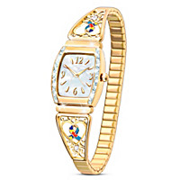 Colors Of Hope Women's Watch