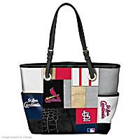 St. Louis Cardinals Tote Bag