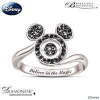 Disney Capture The Magic Ring