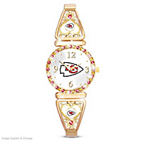 My Chiefs Women's Watch