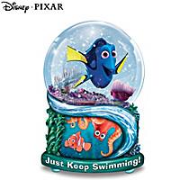 Disney•Pixar's FINDING DORY Glitter Globe