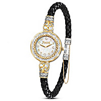 Blessings For My Daughter Women's Watch