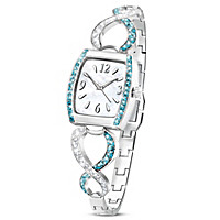 Cascade Of Beauty Women's Watch