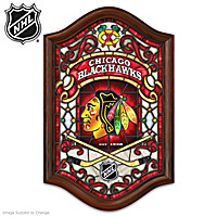 Chicago Blackhawks® Wall Decor