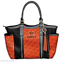 Touchdown Bengals! Tote Bag