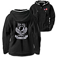 Remembering Our POW MIA Men's Hoodie