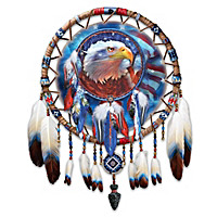 Spirit Of Freedom Dreamcatcher