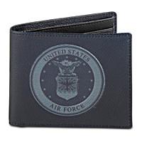 Air Force Men's Wallet