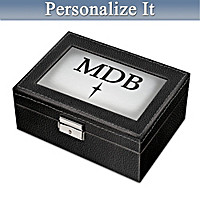 My Dear Son Personalized Keepsake Box