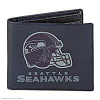 Seattle Seahawks Wallet