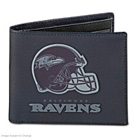 Baltimore Ravens Wallet