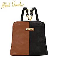 Alfred Durante Convertible Designer Tote Bag