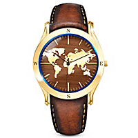 World Explorer Men's Watch