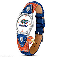 Timeless Pride Florida Gators Women's Watch