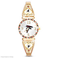 My Falcons Women's Watch