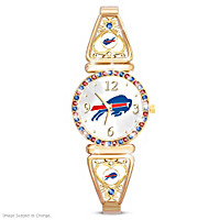 My Bills Women's Watch