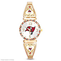 My Buccaneers Women's Watch