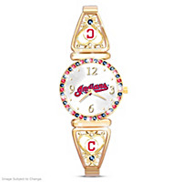 My Indians Women's Watch
