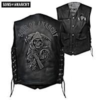 Sons Of Anarchy Men's Vest