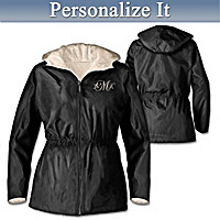 Personally Yours Personalized Women's Jacket
