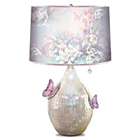 Flight Of Spring Lamp