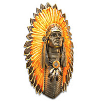 Guardian Spirit Wall Decor