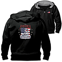 Don't Tread On Me Men's Hoodie