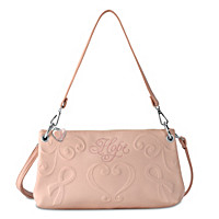 Blush Of Hope Handbag