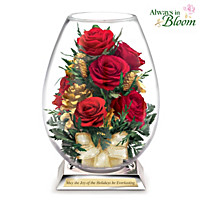 Everlasting Joy Table Centerpiece