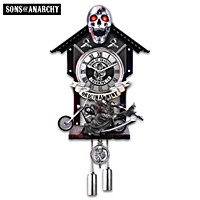 Sons Of Anarchy Cuckoo Clock