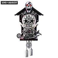 Sons Of Anarchy Cuckoo Clock